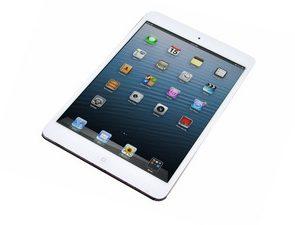Servis iPad Mini