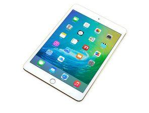 Servis iPad Mini 4