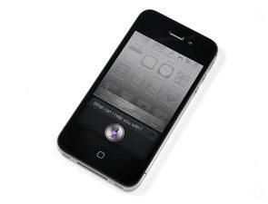 Servis iPhone 4s