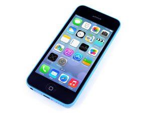 Servis iPhone 5c