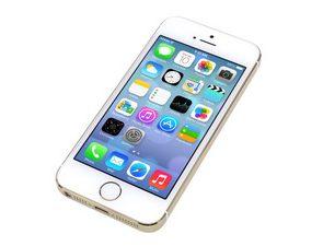 Servis iPhone 5s