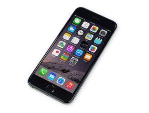 Servis iPhone 6