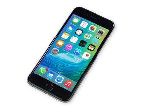 Servis iPhone 6S plus