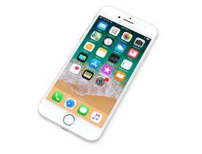 Servis iPhone 8