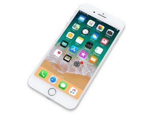 Servis iPhone 8 plus